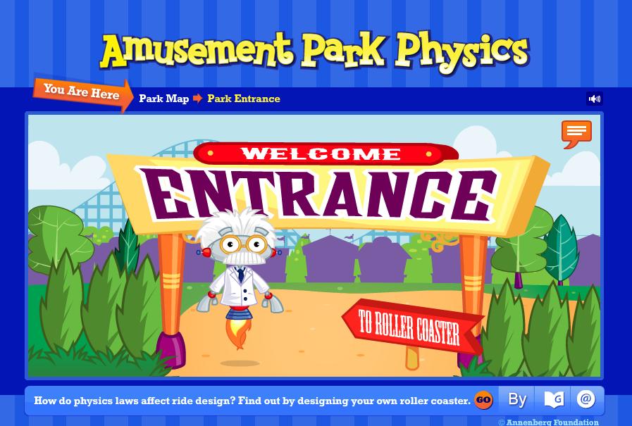 <h2><strong>Amusement Park Physics</strong></h2> Lorem ipsum dolor sit amet, consectetur adipiscing elit, sed do eiusmod tempor incididunt ut labore et dolore magna aliqua.